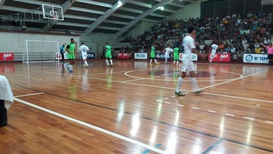 d776ad77f1 Há 2 anos Copa TV TEM de Futsal Bauru