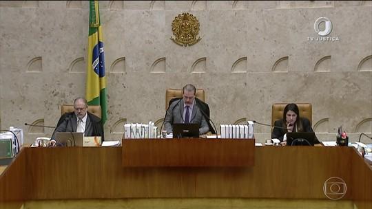 Toffoli vota por limitar uso de dados da Receita em investigações