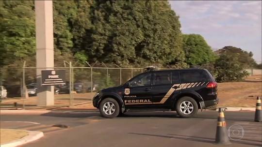 Operação investiga desvios no Ministério dos Esporte