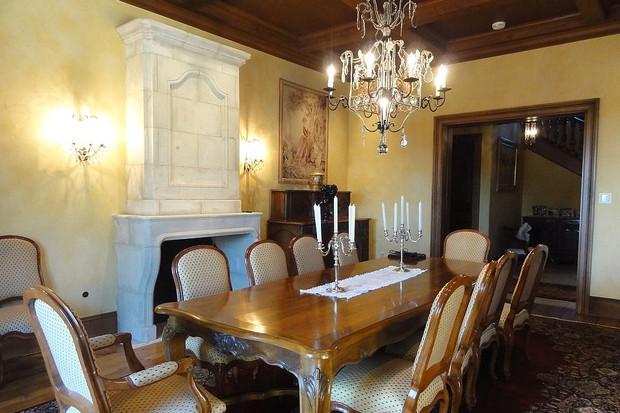 Mansão do príncipe Harry e Meghan Markle pode ser alugada por R$ 4 mil a hora (Foto: Divulgação)