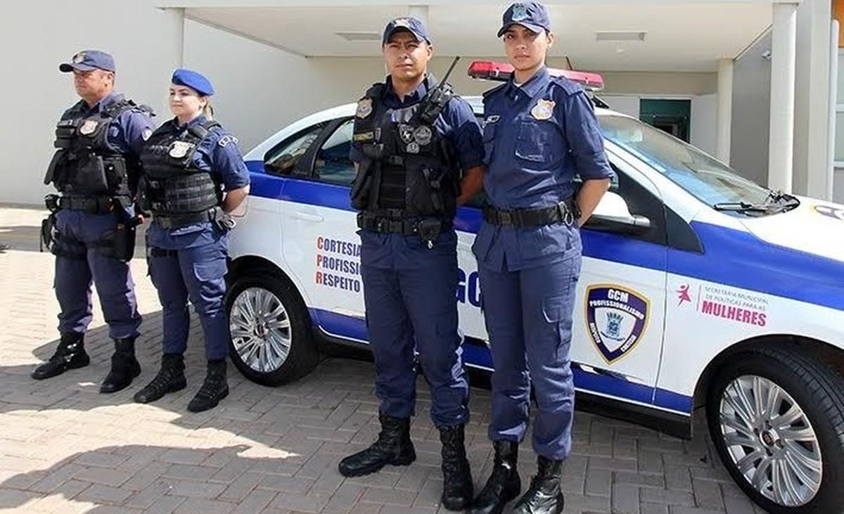 Termina domingo prazo de inscrição para concurso da Guarda Civil Metropolitana de Campo Grande