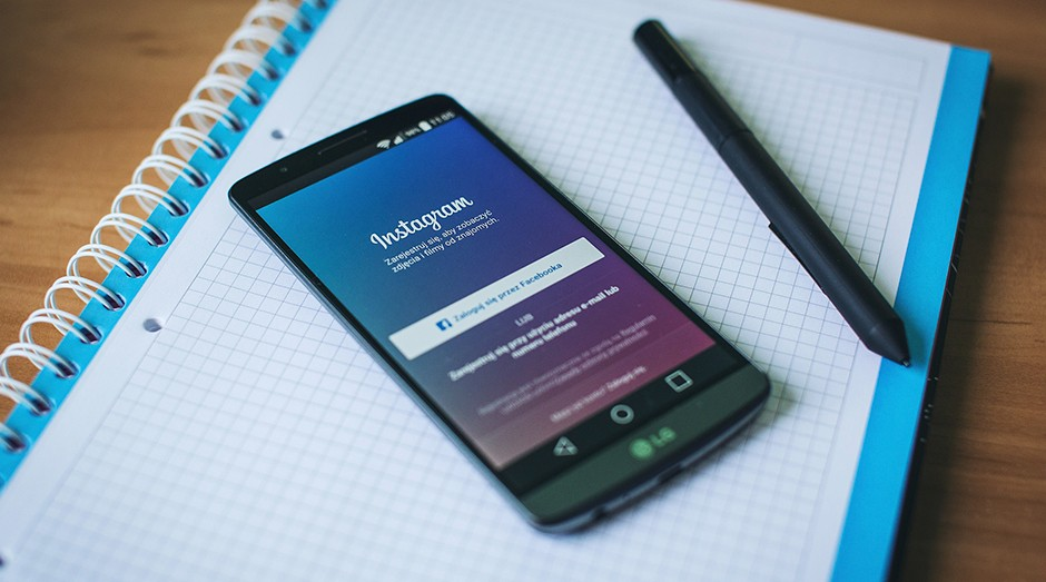 Instagram, planejamento, redes sociais, marketing digital (Foto: Pexels)