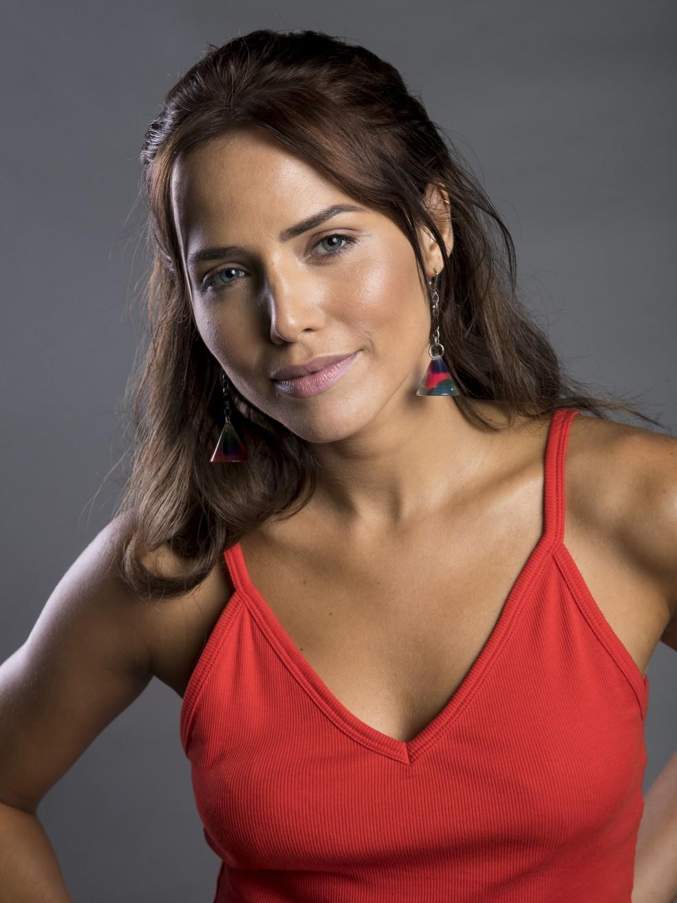 Letícia Colin sobre boa forma em 'Segundo Sol': 'Malho de 4 a 5 vezes por  semana, seja às seis da manhã ou dez da noite'   Famosos