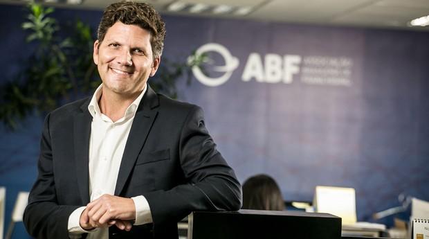 O presidente da ABF, André Friedheim (Foto: Keiny Andrade/Divulgação)
