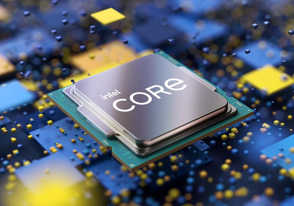 Core i9 de 11ª geração pode superar rival direto da AMD com até 11% mais fps no Flight Smiulator — Foto: Divulgação/Intel