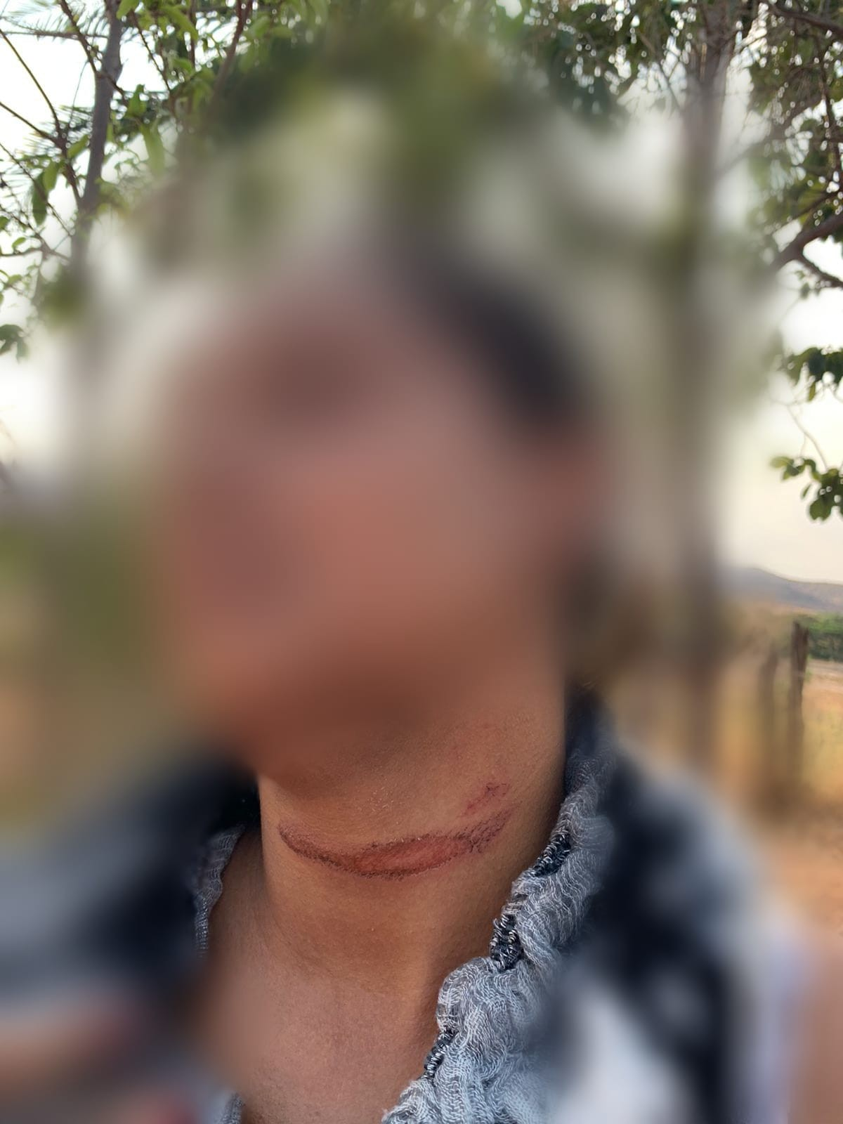 Vereador preso após amarrar esposa em árvore e arrastá-la por terreno em MG é indiciado por tentativa de homicídio qualificado