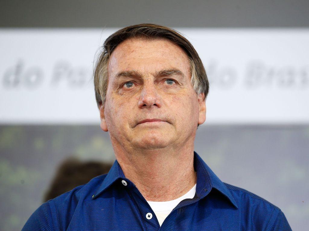 Presidente Bolsonaro deve receber título de Cidadão Amazonense aprovado pela Assembleia Legislativa
