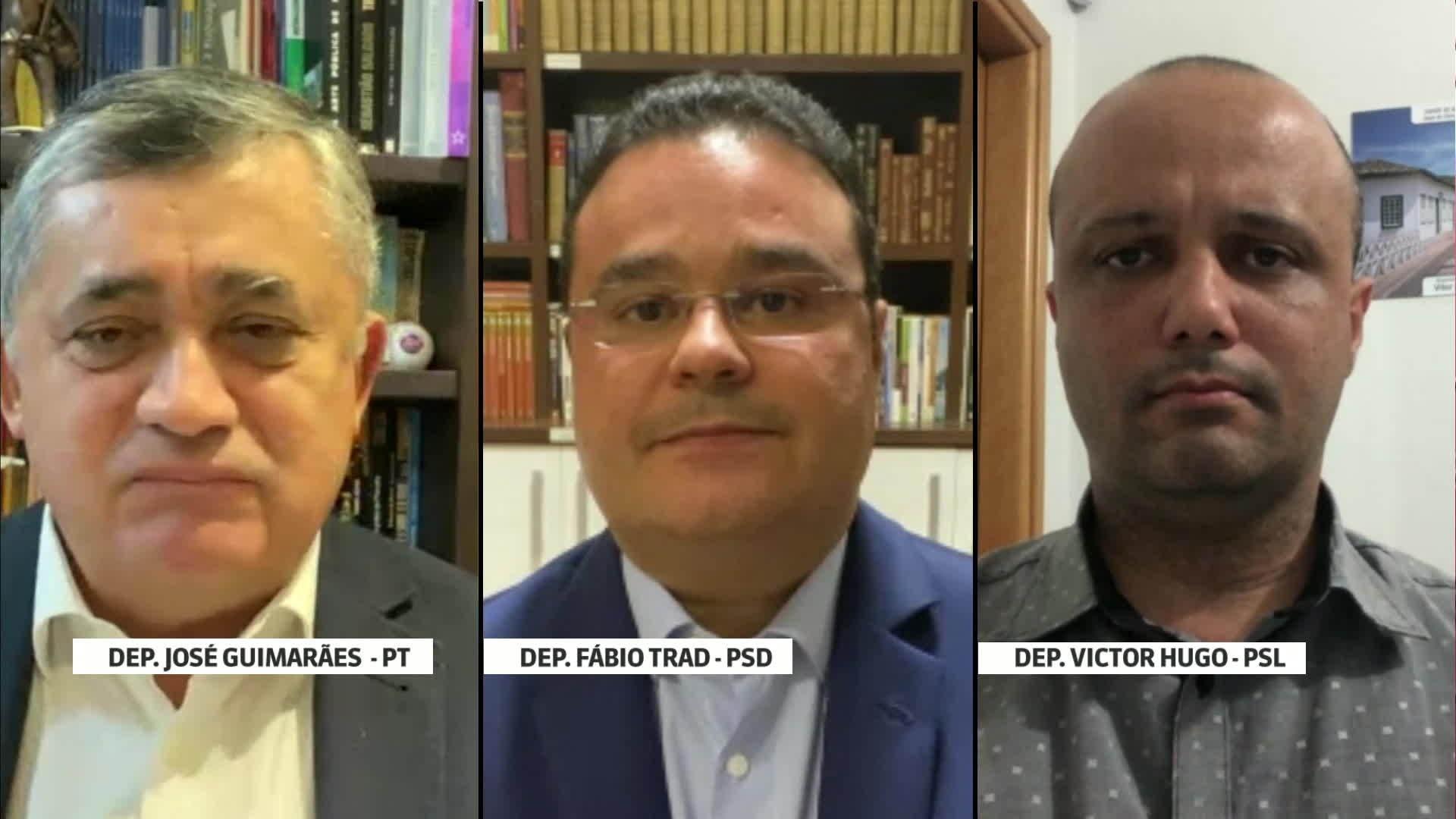 GloboNews Debate: corrupção e prisão em segunda instância