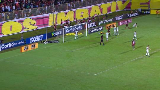 Técnico cita circunstâncias do jogo e exalta atitude do América-MG em empate fora de casa