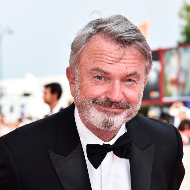 Sam Neill (Foto: getty images)