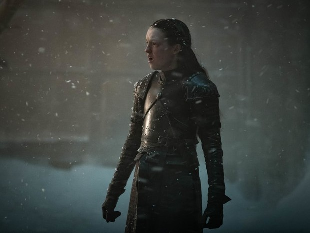 'Game of Thrones': Bella Ramsay, a Lyanna Mormont, fala ... Helen Ramsay Obituary