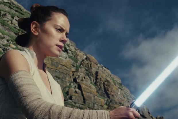 Rey, infelizmente, deve se despedir do público em Star Wars Episódio IX - A Ascensão de Skywalker (Foto: reprodução)