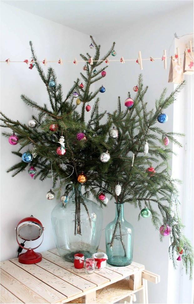 Como guardar a decoração de Natal de maneira adequada (Foto: Divulgação)