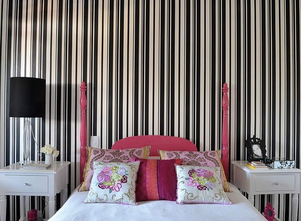 decoração-de-quarto (Foto: Mariana Grandi/Editora Globo)