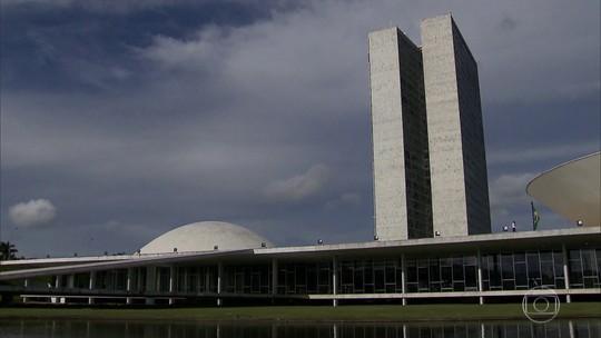 Congresso discute a aprovação do orçamento para 2020