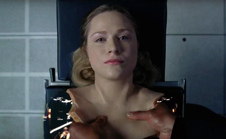 Dolores volta na segunda temporada de Westworld, que estreia no fim de abril na HBO (Foto: Divulgação)