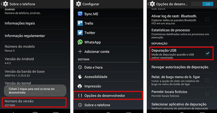 Como destravar o bootloader de um dispositivo Android? | Dicas e