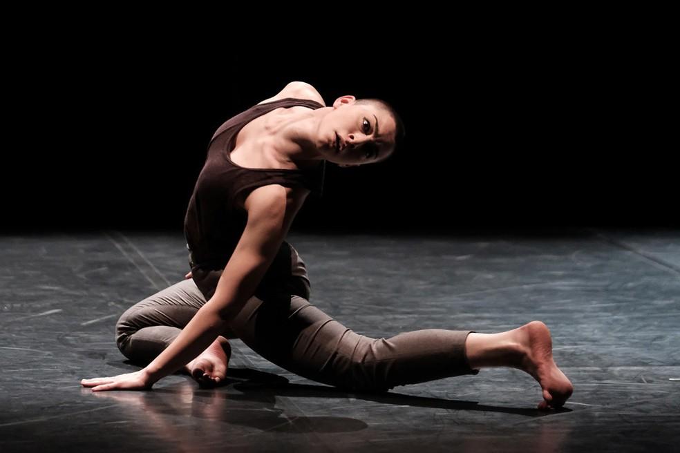 Performance: Tonia Laterza. Itália — Foto: Foto: ©JoGrabowski