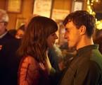 Paul Mescal (Connell Waldron) e Daisy Edgar-Jones (Marianne Sheridan) | Divulgação