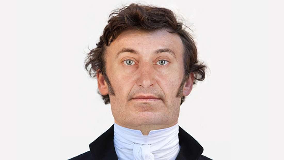 John Bellingham, assassino do primeiro-ministro britânico Spencer Perceval (Foto: Divulgação)