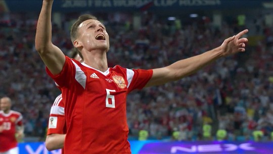 Destaque da Rússia na Copa do Mundo, Cheryshev acerta com o Valencia