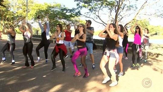 Bem na Fita mostra como a dança pode ajudar na perda de peso