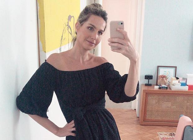 Mariana Weickert  (Foto: Reprodução/ Instagram)