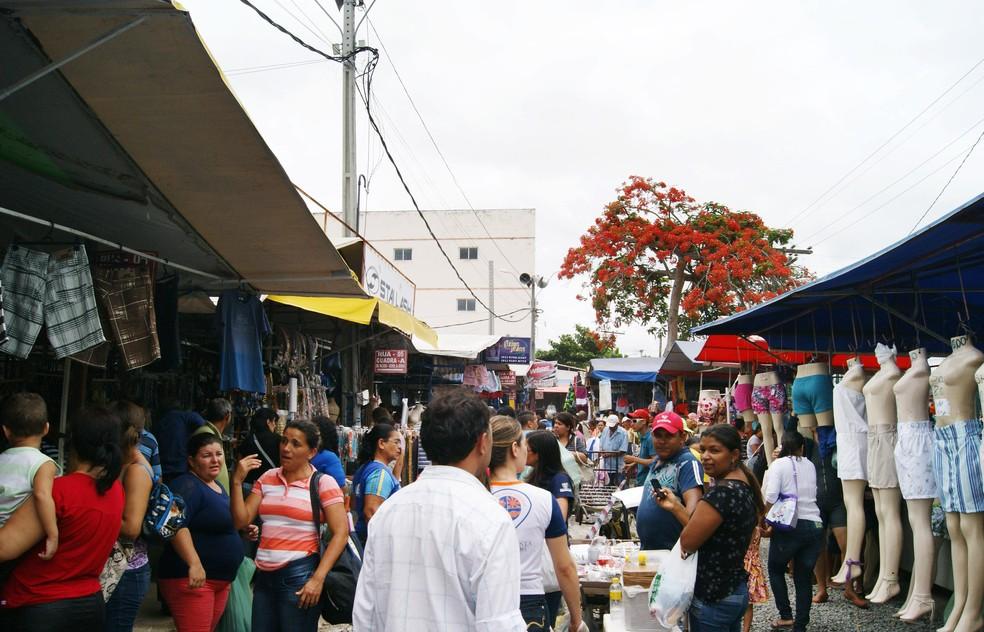 651c15be6e Feira da Sulanca de Caruaru será realizada normalmente (Foto  Foto   Divulgação Ascom