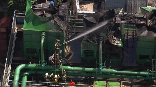 Incêndio atinge Instituto do Coração em SP; ninguém se feriu