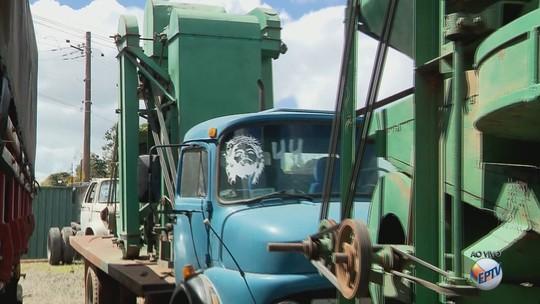 Justiça empresta máquinas de beneficiamento de café apreendidas para produtores em Muzambinho, MG