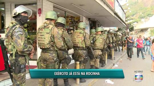 Eunício promete votar 'rapidamente' no Senado pacote de projetos de segurança