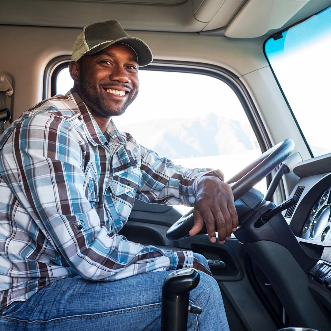 Aposte no consórcio para renovar frota de caminhões, máquinas ou implementos