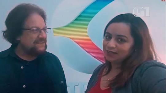 Tunai faz show em homenagem a Elis Regina em MG e lembra: 'principal vestibular na minha vida'