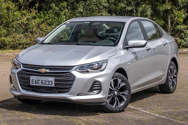 Teste Chevrolet Onix Plus E Mais Rapido Economico E Barato Que O Vw Virtus Autoesporte Testes