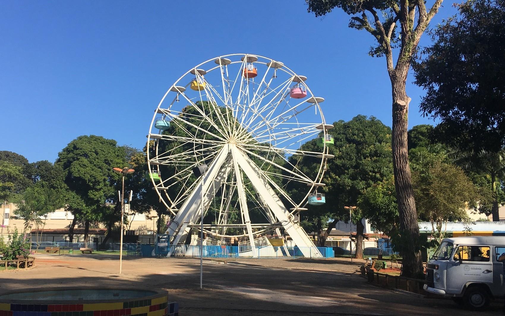 Decreto de Goiânia libera festas e reabre o Mutirama, mas com restrições