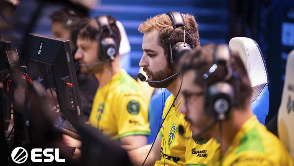 ADR é calculado para avaliar jogadores — Foto: Divulgação/ESL