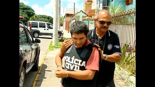 Polícia indicia homem por 4 mortes e outras duas pessoas como coautoras
