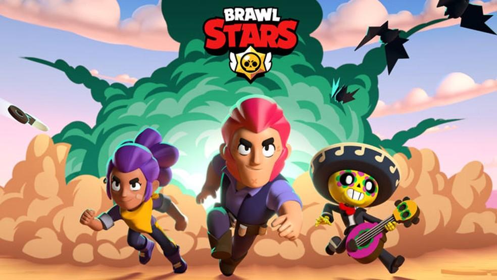 Brawl Stars: tudo sobre Rosa, personagem do jogo da Supercell | Video Game  | TechTudo