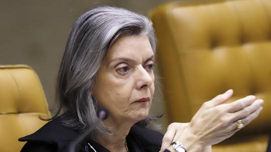 Foto: (Rosinei Coutinho/STF)