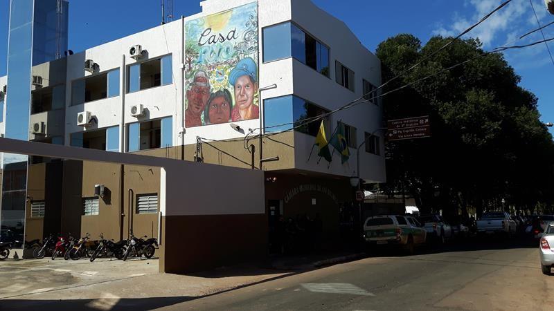 Prefeitura muda lei e abre precedente para mais indicações políticas em cargos na Câmara em Rio Branco