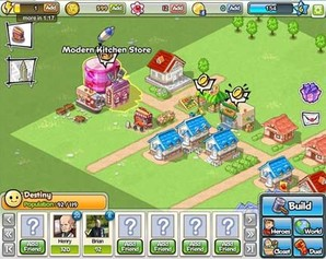 Hero City Jogos Download Techtudo