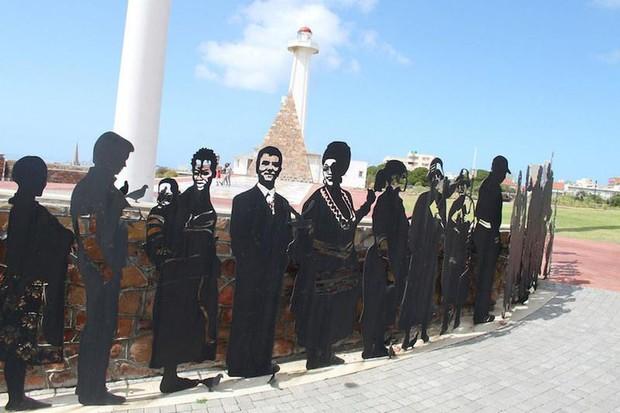 O tour Nelson Mandela na África do Sul (Foto: Divulgação)