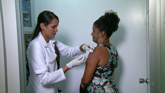 Vacina contra dengue é testada em moradores da Zona Oeste do Recife
