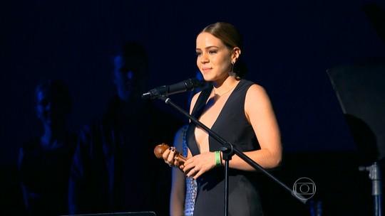 Veja os vencedores do 14º Grande Prêmio do Cinema Brasileiro