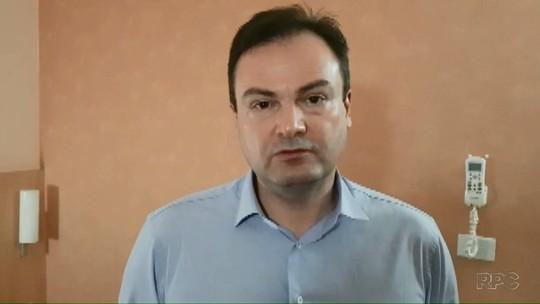 Prefeito de Rolândia e secretários municipais são alvos de operação do Gaeco