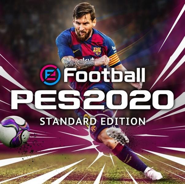 PES 2020   Jogos   Download   TechTudo