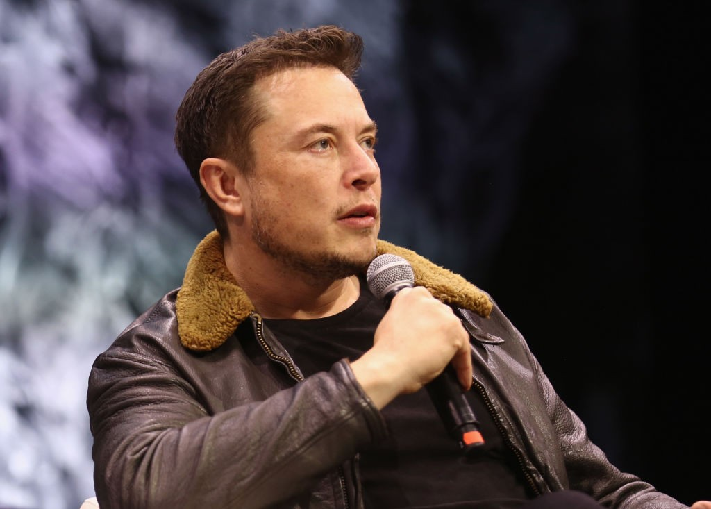 Elon Musk (Foto: Getty Images for SXSW)