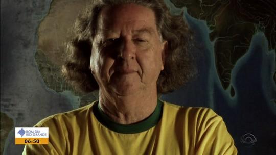 """Chile: a casa de estreia da camisa """"amarelinha"""""""