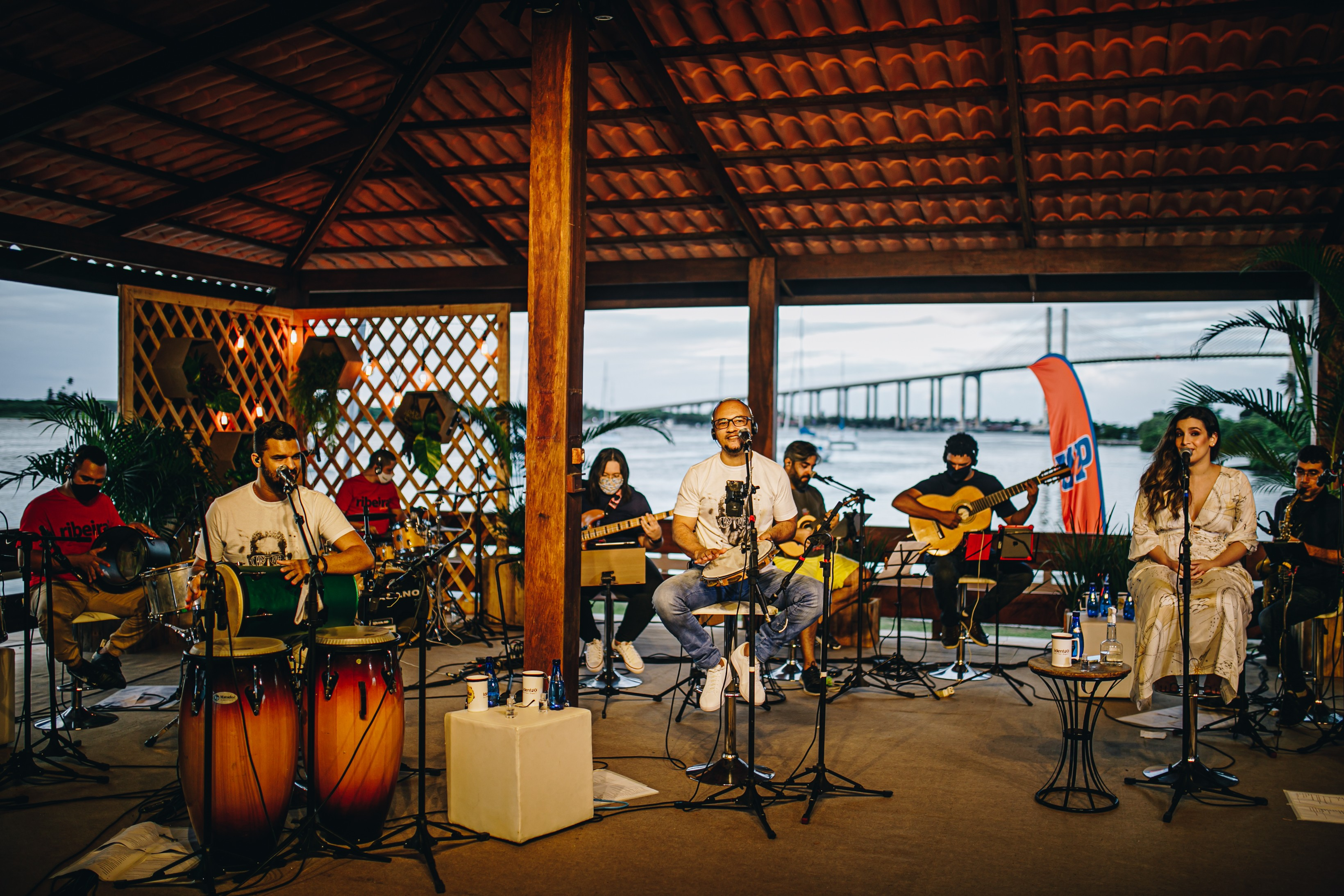 Ribeira Boêmia reabre cadastro para beneficiar mais profissionais da música que estão sem renda fixa no RN