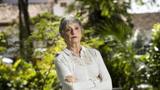 Furto na pensão provoca desmaio de Gentil em 'Espelho da Vida'